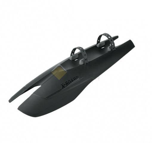 Крыло-щиток SKS X-Board DARK